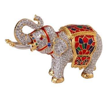 precious elephant ad256 1 animals feng shui. Black Bedroom Furniture Sets. Home Design Ideas